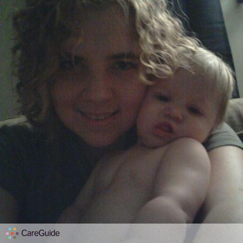 Child Care Provider Casey Davis's Profile Picture