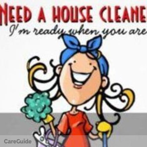 Housekeeper Provider Bonnie Lachance's Profile Picture