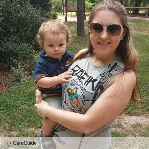 Child Care Provider Selina W's Profile Picture
