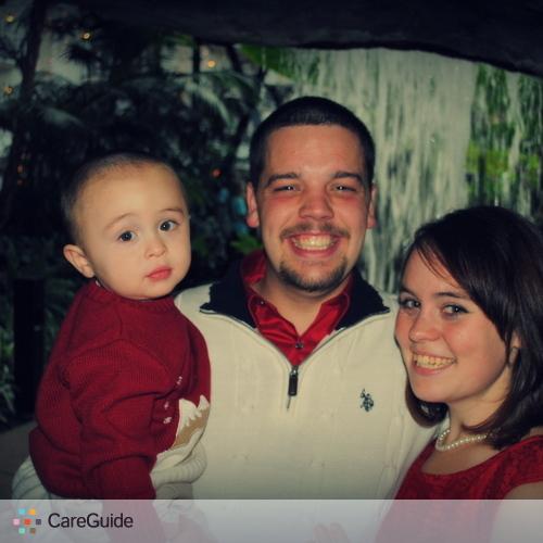 Child Care Provider Sabreena Yandell's Profile Picture