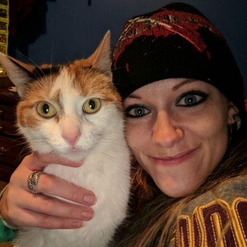 Pet Care Provider Cindy E's Profile Picture