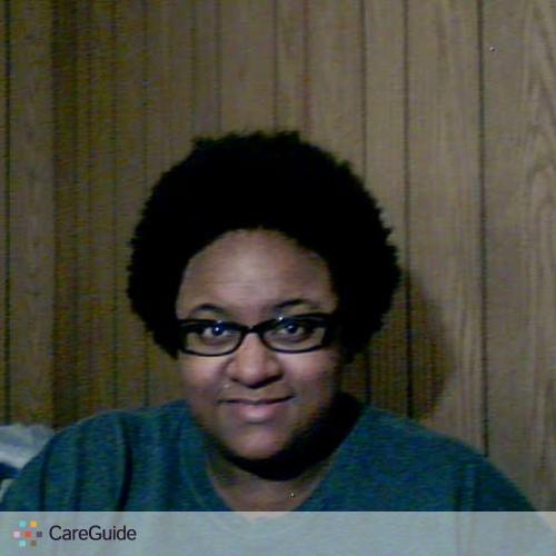 House Sitter Provider Latoya T's Profile Picture