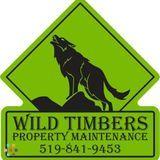 Wild Timbers Property Maintenance Inc.