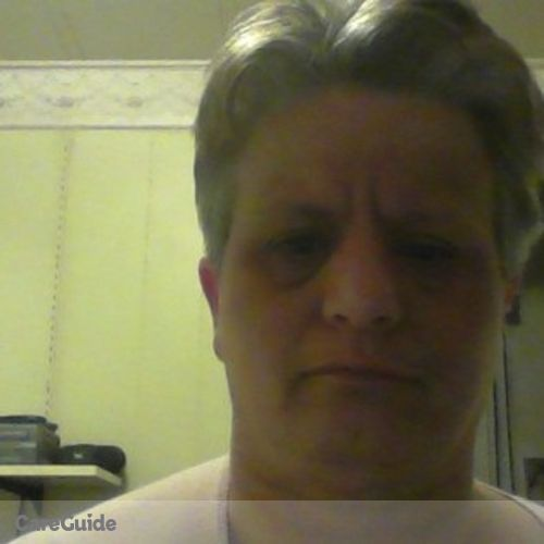 Housekeeper Provider Maryann P's Profile Picture
