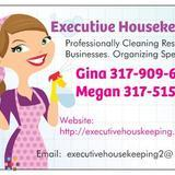 Housekeeper, House Sitter in Indianapolis