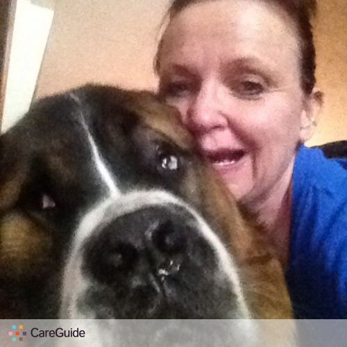 Pet Care Provider Jodi Blair's Profile Picture