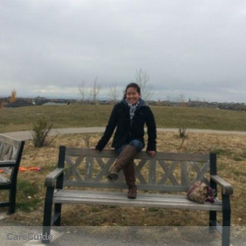 Canadian Nanny Provider Rhea Caritativo's Profile Picture