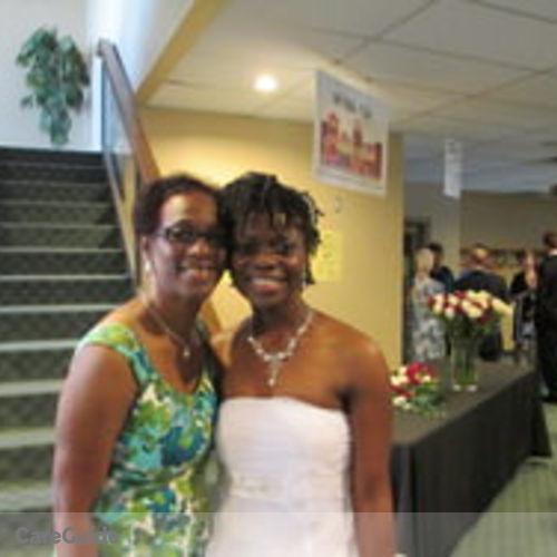 Canadian Nanny Provider Sandra Fletcher's Profile Picture