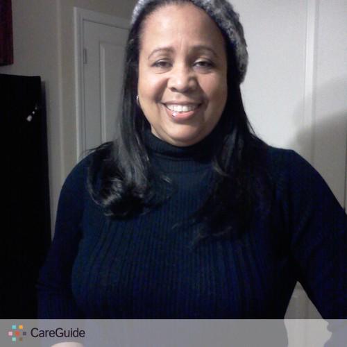 Child Care Provider Alicia Flemming's Profile Picture
