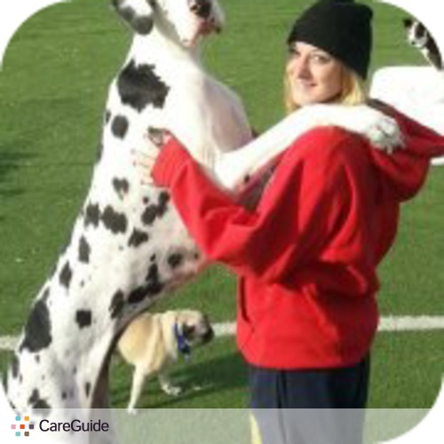 Pet Care Provider Kimberly McClain's Profile Picture