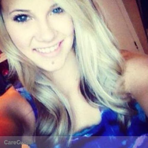 Canadian Nanny Provider Jordan Knox's Profile Picture
