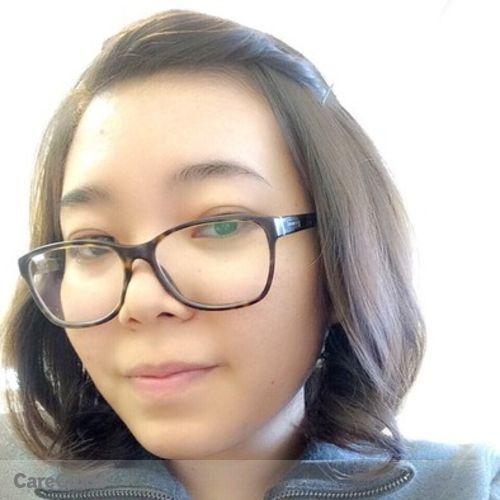 Canadian Nanny Provider Kim Nguyen's Profile Picture