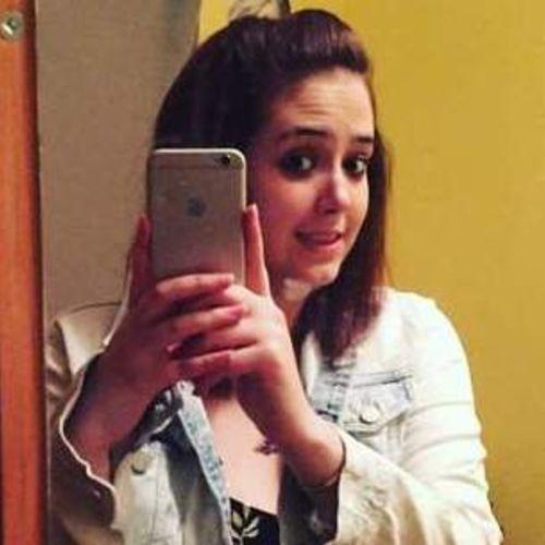 Canadian Nanny Provider Ashley B's Profile Picture