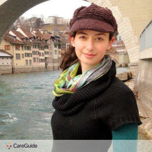 House Sitter Provider Kristine Galli's Profile Picture