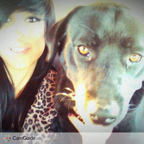 Pet Care Provider Donna Lopez's Profile Picture