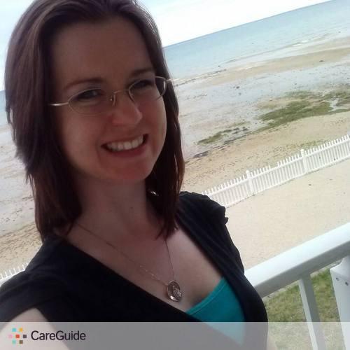 Child Care Provider Deanna Roeske's Profile Picture