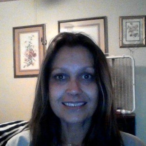 House Sitter Provider Kina Orr's Profile Picture