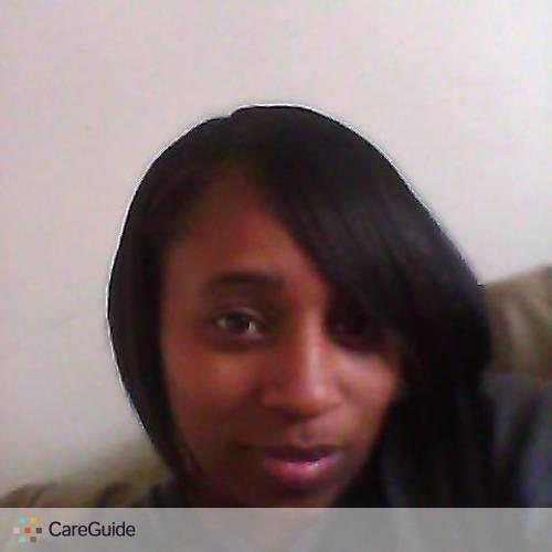 Housekeeper Provider Faraji Bragg's Profile Picture