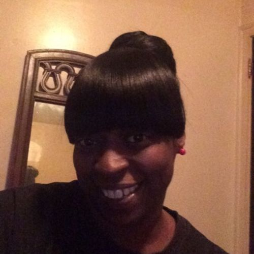 Housekeeper Provider Sharon Hughes's Profile Picture
