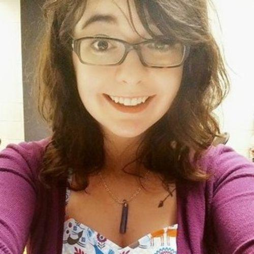 Canadian Nanny Provider Allison R's Profile Picture