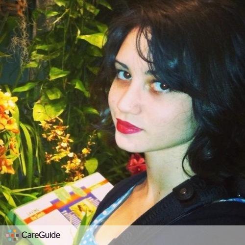 Child Care Provider Charlotte Steele's Profile Picture