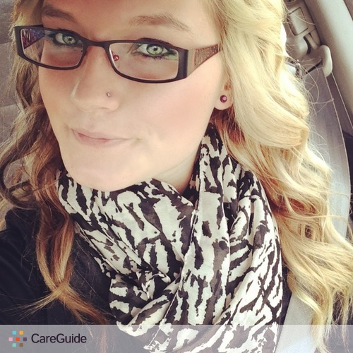 Child Care Provider Nicole Bergen's Profile Picture