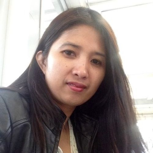 Canadian Nanny Provider Violeta D's Profile Picture