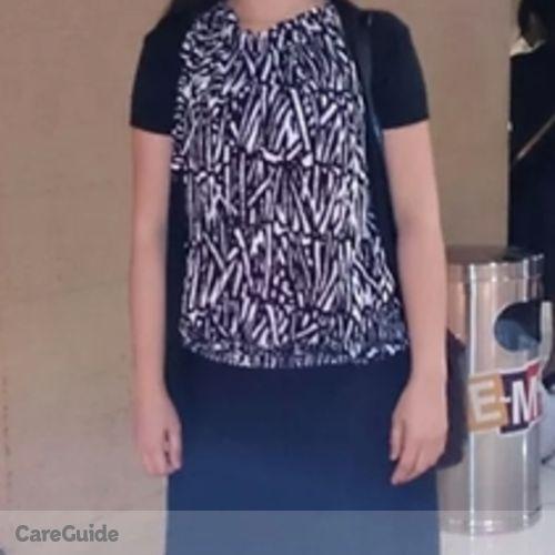 Canadian Nanny Provider Socorro Lubong's Profile Picture