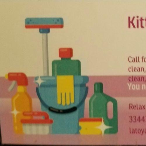 Housekeeper Provider Latoya M Gallery Image 1