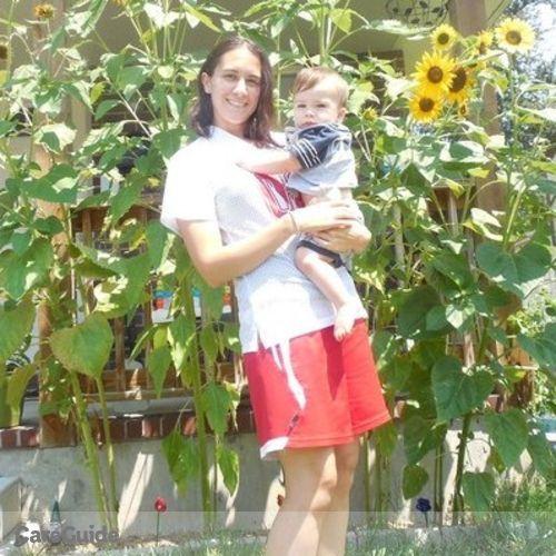 Child Care Provider Maria Mahnken's Profile Picture