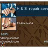 H & S home repaire service