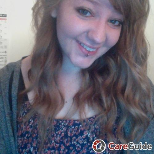 Child Care Provider Maddy Willms's Profile Picture