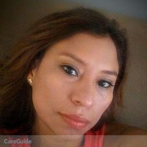Housekeeper Provider Ana Davila's Profile Picture