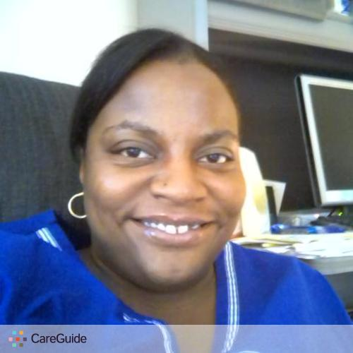 Housekeeper Provider Tawana Jackson's Profile Picture