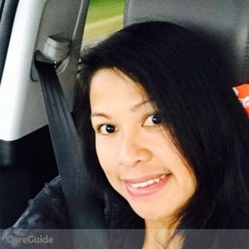 Canadian Nanny Provider Leah Antonio's Profile Picture