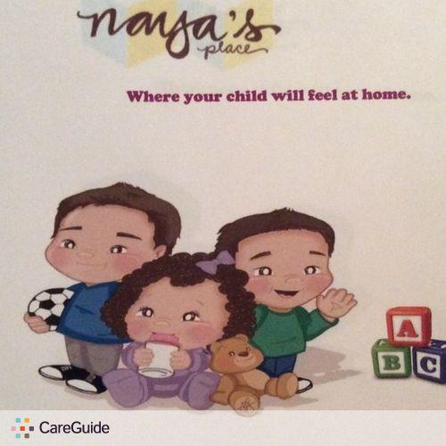 Child Care Provider Nadia Santiago's Profile Picture
