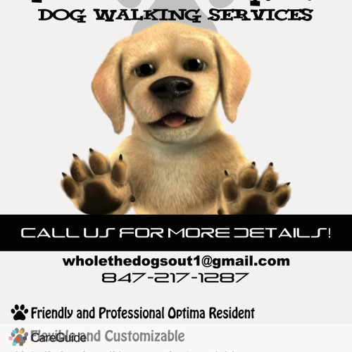 Pet Care Provider John Masters's Profile Picture