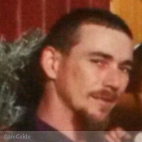 Handyman Provider Daniel Gough's Profile Picture
