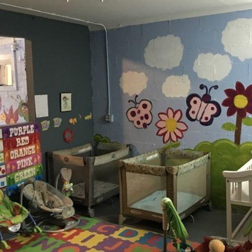 Child Care Provider Netta Stewart Gallery Image 1