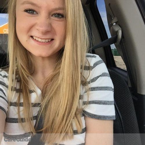 Pet Care Provider Abigail Haynes's Profile Picture