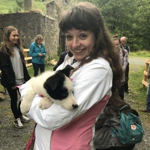 Pet Care Provider Cori J's Profile Picture