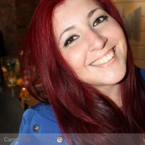 Canadian Nanny Provider Marisol C's Profile Picture