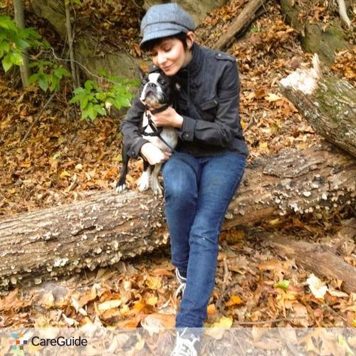 Pet Care Provider Deborah Morrison's Profile Picture
