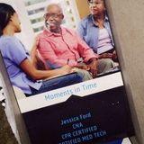 Flexible Elder Care For Hire in Summerville