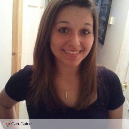 Child Care Provider Heather Allen's Profile Picture