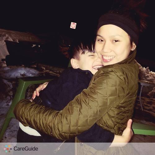Child Care Provider Hannah Cheza Cruz's Profile Picture
