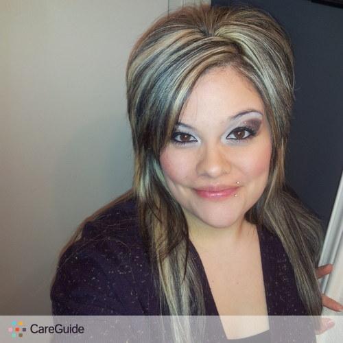Child Care Provider Jasmine Ferrel's Profile Picture