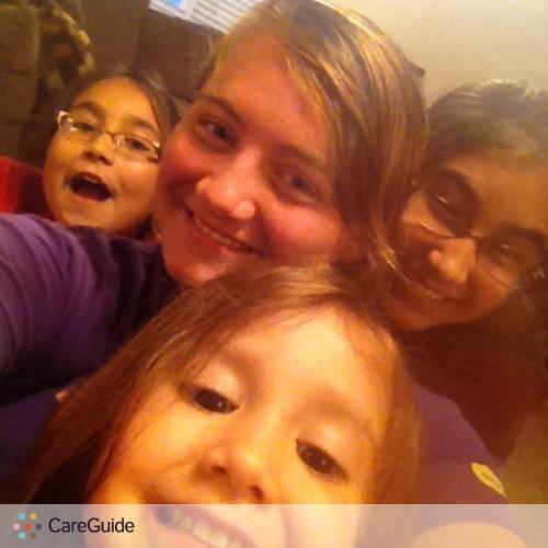 Child Care Provider Hannah S's Profile Picture