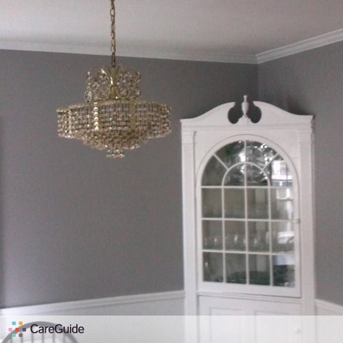 Painter Provider Good Looks Painting Llc's Profile Picture