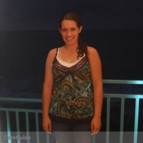 Child Care Provider Desire Sosa's Profile Picture